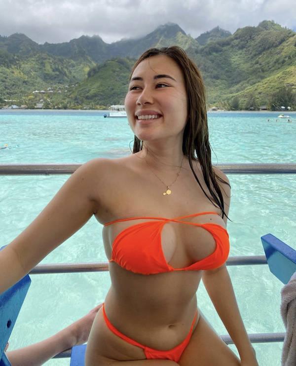 Bikinis That Will Turn Your World Upside Down!