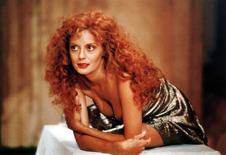 Sexiest Women From Halloween Movies