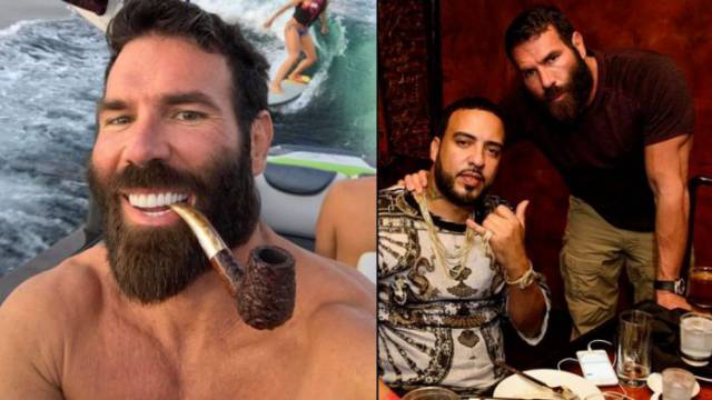 Dan Bilzerian Deals A Massive Blow On The International Women's Day
