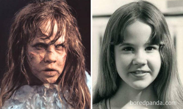 Are These Horror Movie Stars As Scary In Real Life As They Are In Movies? Part 2