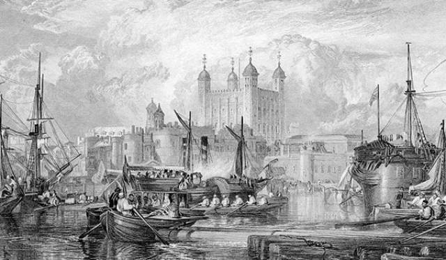 16 Towering Facts About The Tower Of London