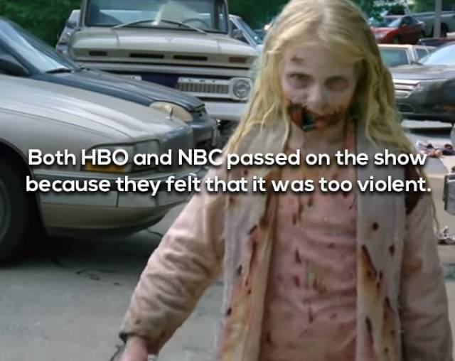 "Not Brain-Dead Facts About ""The Walking Dead"""