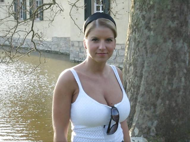 Natural Tits Are The Best Tits!