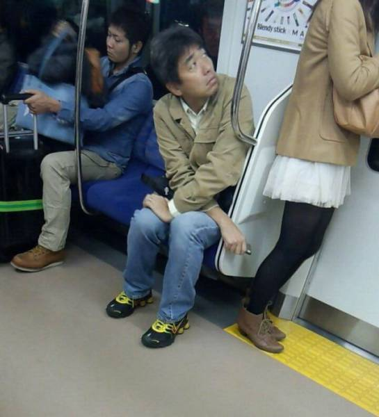 Asians Are Always Hilarious
