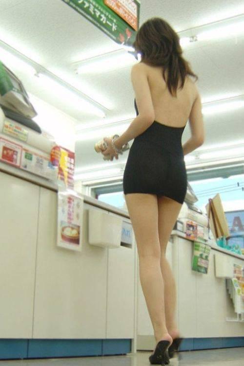 How Asian Girls Go Shopping