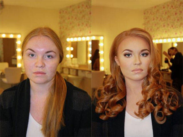 Before And After Combinations Can Be Pretty Mind-Blowing
