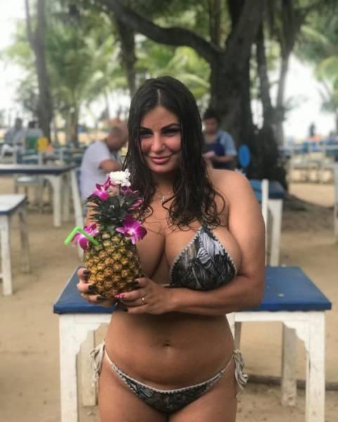 Russia Has Its Own Kim Kardashian!