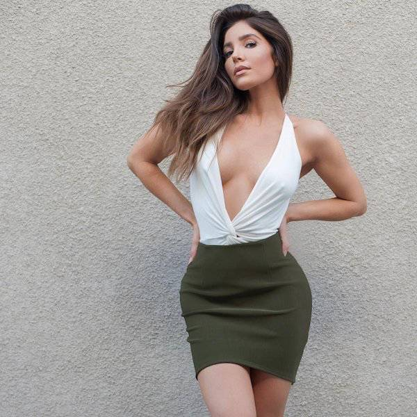 Because Braless Is Just Generally Better