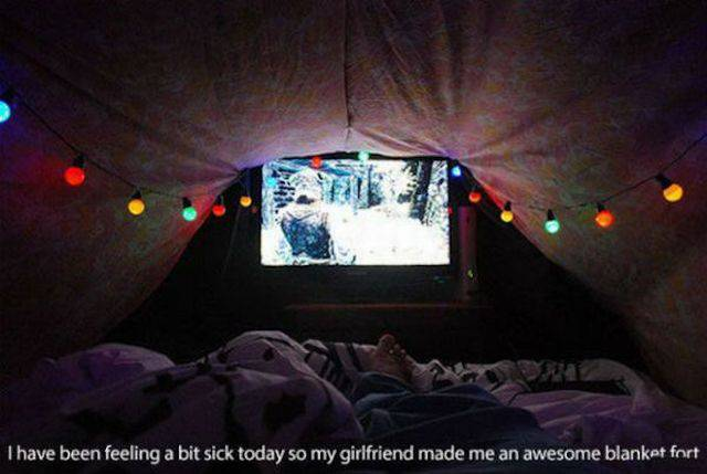 Perfect Girls Do Exist!