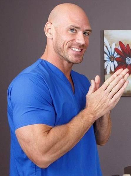 Johnny Sins Before He Became A Brazzers Star