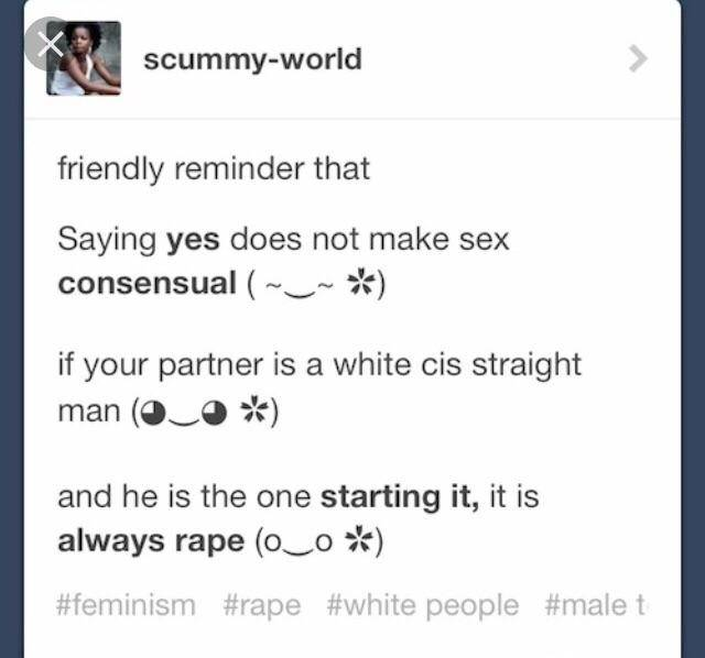 Social Justice Gone Too Far