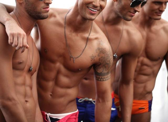 More Hot Guys For Our Lovely Ladies!