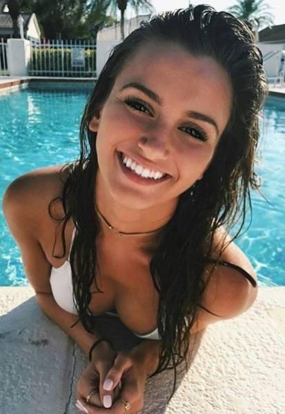 Wet Girls = Best Girls