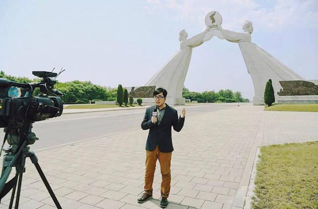 Forbidden North Korea Snaps Fresh From The Instagram