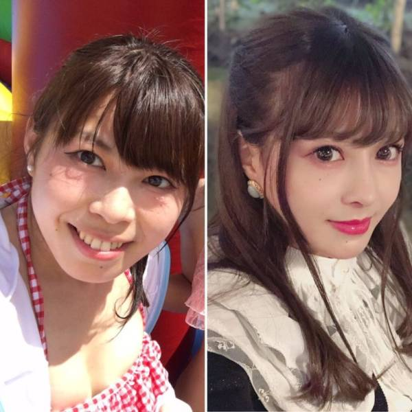 Japanese Cosplayer Turned Herself Into An Anime Character Via Plastic Surgery