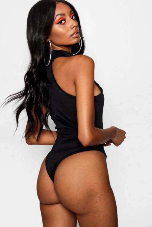 Boohoo Takes Internet By The Storm With… Non-Photoshopped Models