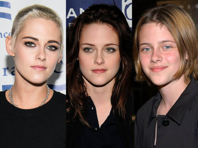 Celebrities And Their Natural Hair Colors They've Been Hiding