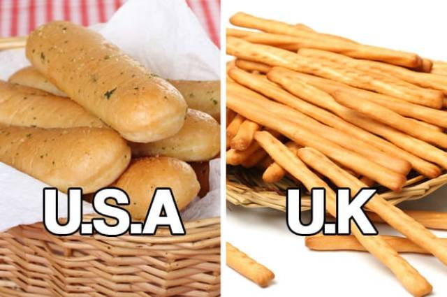 Brits Will Never Understand Those Strange Americans…