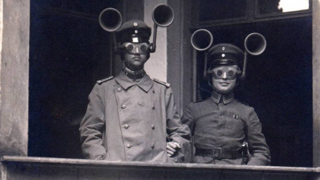 Historical Photos Are Always So Intriguing