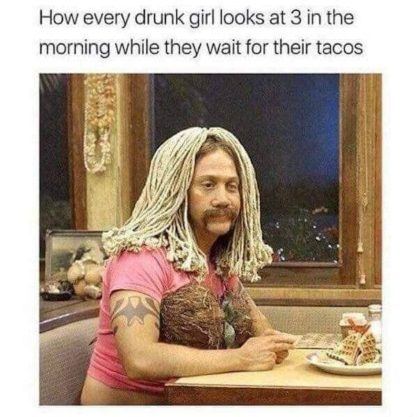 Drunk People Do So Many Stupid Things