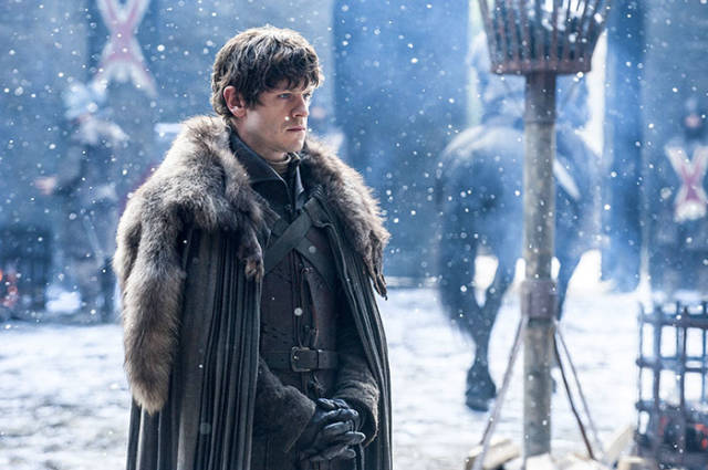 "Brace Yourselves, ""Game Of Thrones"" Facts Are Coming"