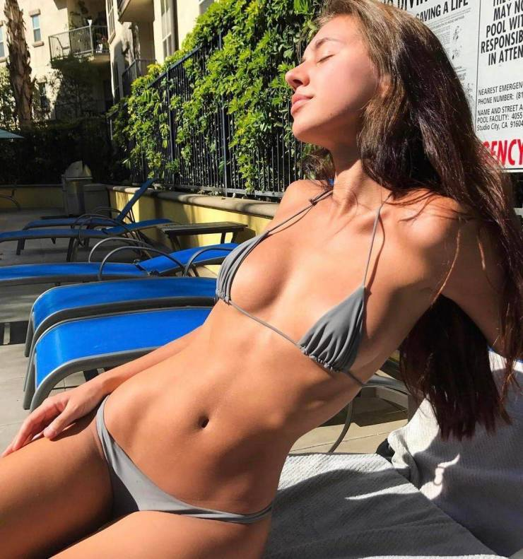 Girls In Bikinis Are A Hot Combination