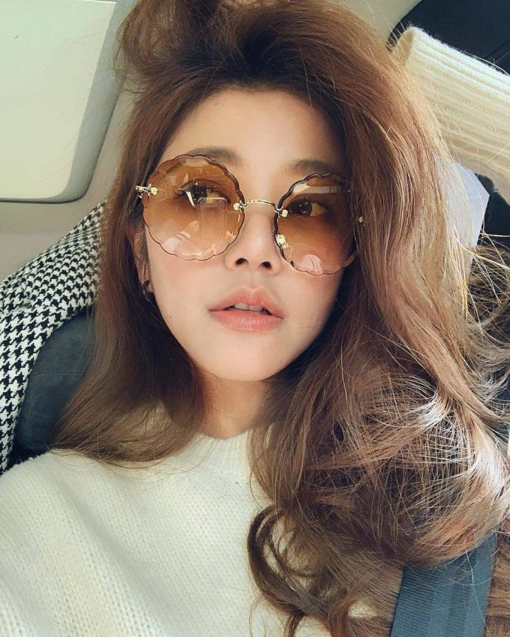 This Taiwanese Beauty Has Become An Internet Sensation