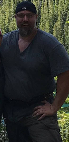 Dad Loses 42 Kilos In 5 Months, And It Changes All Aspects Of His Life