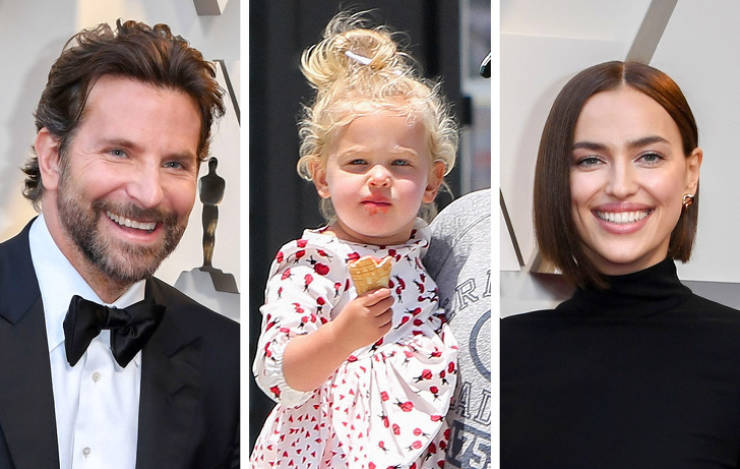 Are Genes Of Beautiful Celebrity Women Working On Their Children As Well?