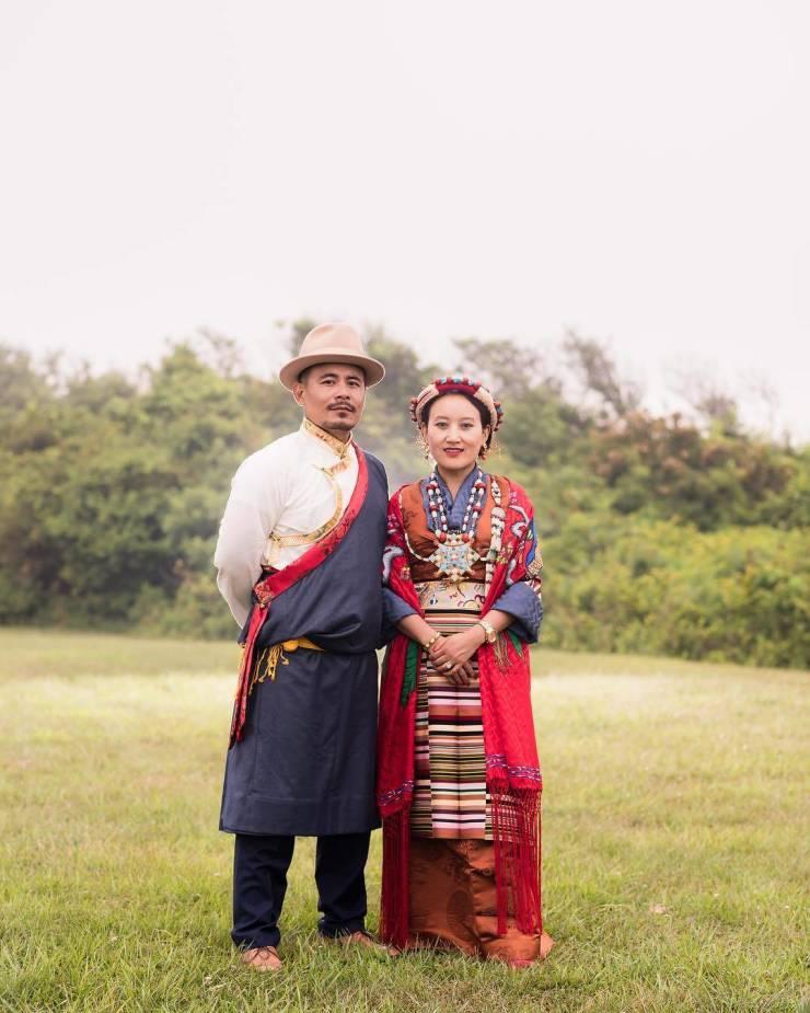 Wedding Attire Looks Different In Countries Around The World
