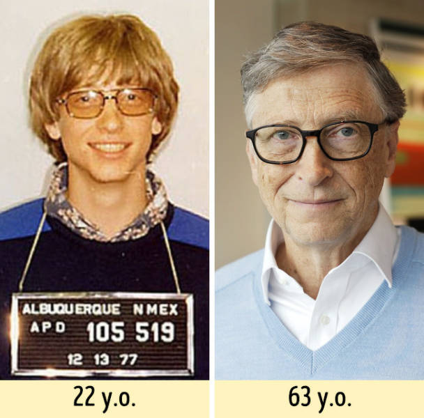 How Richest People Changed Their Lives Since Earning Their First Billion