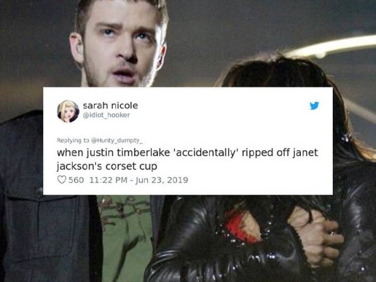 Some Really Awkward Celebrity Stories