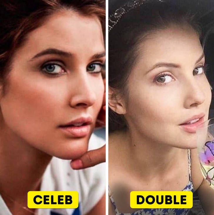 Would You Want To Look Like A Celebrity?