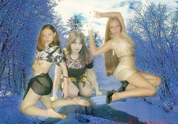 Russian Photoshop Is Another Kind Of Photoshop