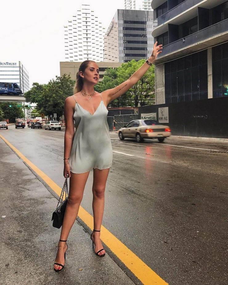 Summer Dresses Don't Get Sexier