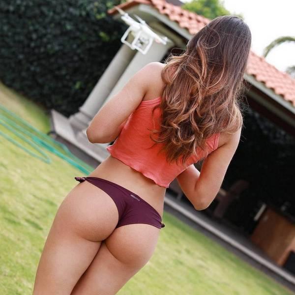 Butt Lovers Gather Around
