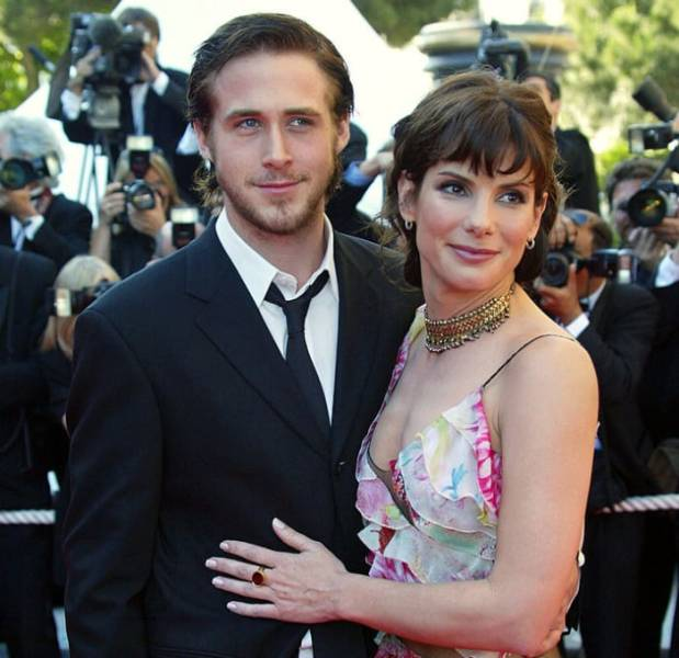 These Celebrity Couples Existed?!