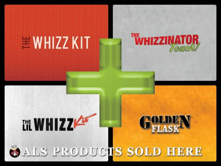 Master your Whizzinator Touch—The Ultimate Guide
