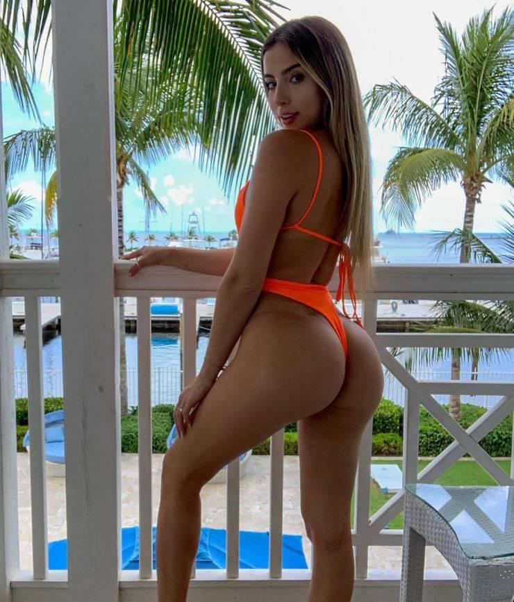 Latinas Are Blazingly Hot