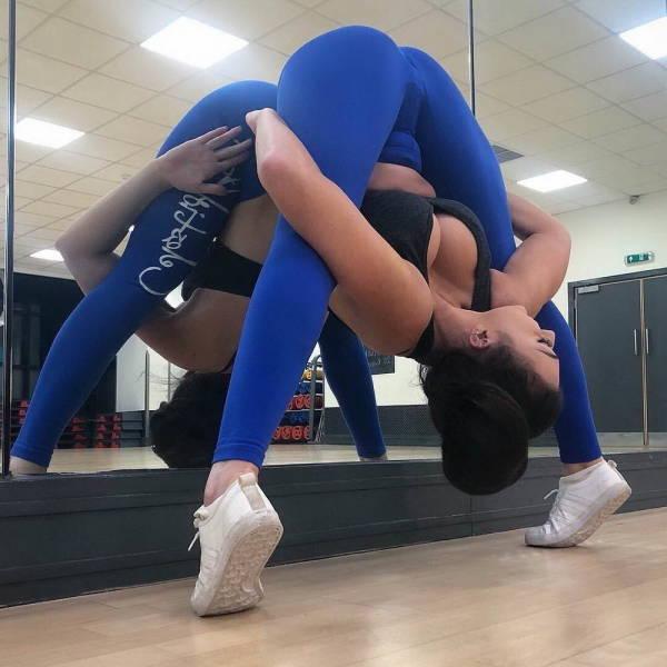 Move That Yoga!