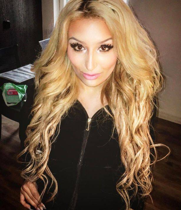19-Year-Old Spends Tons Of Money To Look Like A Barbie