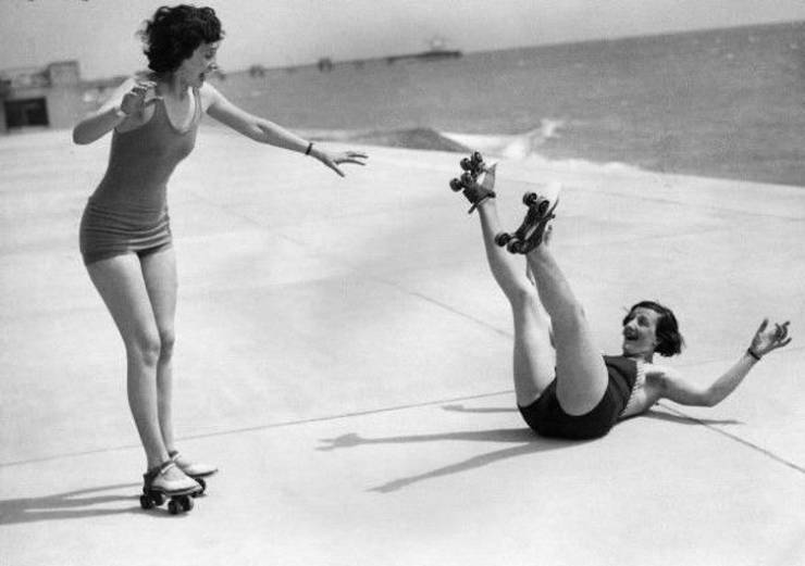 Retro Photos That Are Much Cooler Than What Most Of Instagram Has To Offer