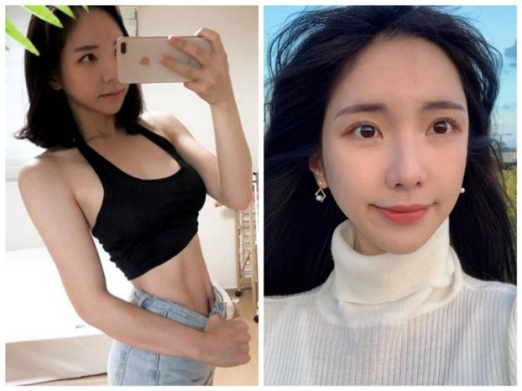 Korean Woman Loses 40 Kilos And Leaves Her Husband Who Claimed She Started To Look Awful Since Giving Birth