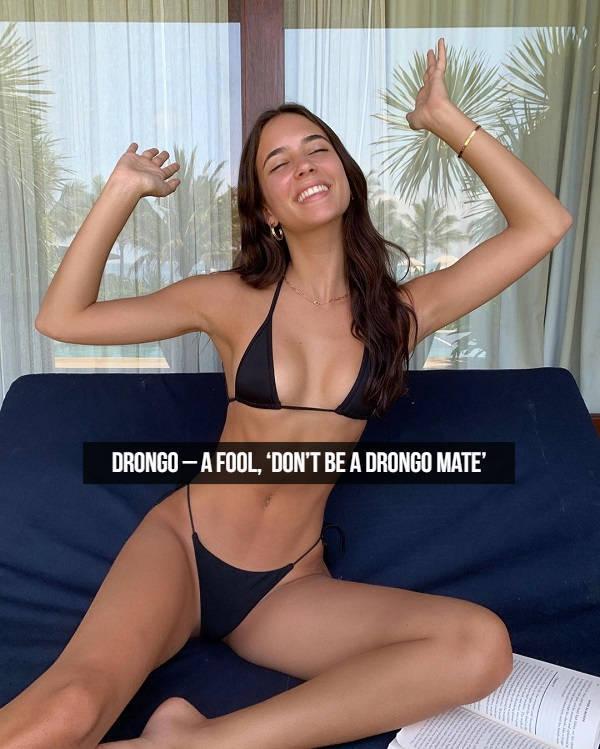 Hot Aussie Girls Bring You Hot Aussie Slang