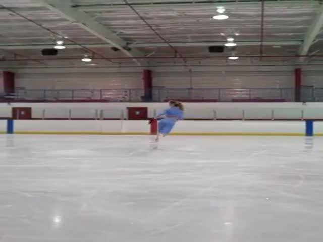 Figure Skating Is So Beautiful!