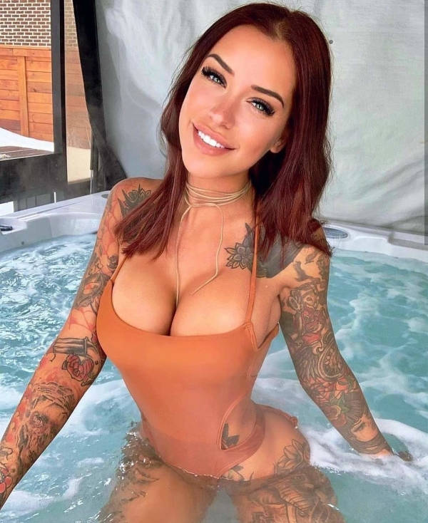 Winter Is Coming, And Wet Girls Are Here To Warm You Up!