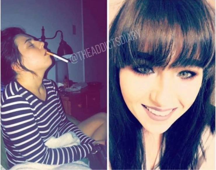 How Drug Addicts Transform After Getting Clean
