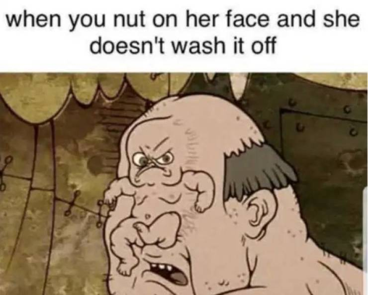 You'll Have To Take A Shower After These Sex Memes