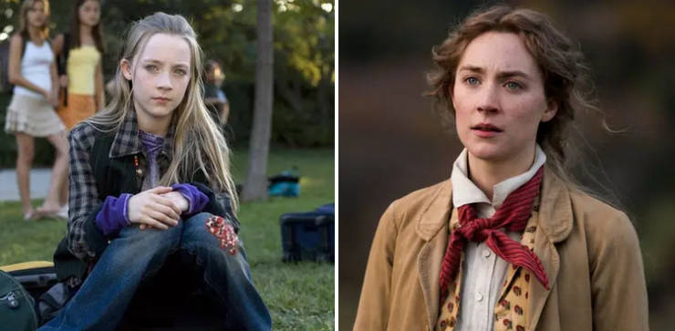 2020 Oscar Nominees In Their First Vs. Nominated Roles