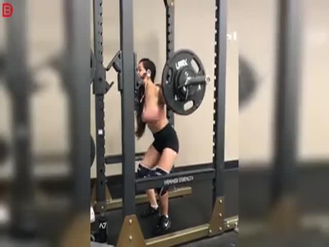 Nice Workout!